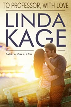 To Professor, with Love (Forbidden Men Book 2) by [Kage, Linda]