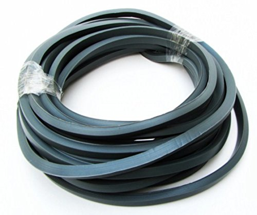 Pool Billiard Table Rubber Featherstrip 7mm X 7mm
