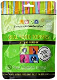 Cheap Complete Natural Nutrition Real Food Toppers – Pure Chicken Breast – 4-Ounce