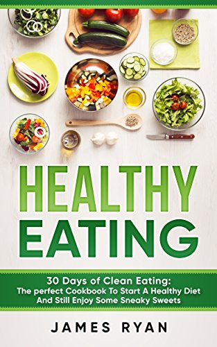 Healthy Eating Perfect Cookbook Sneaky ebook product image