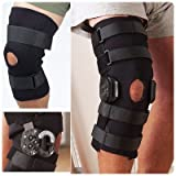 Rolyan B.I.G. (Back in Game) Knee Braces Knee Brace Size Small Circ. 13''-14'' Standard 17'' Long