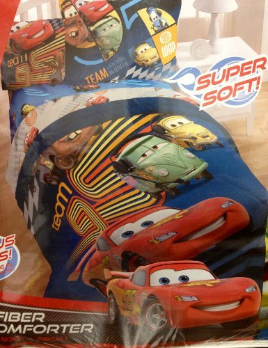 cars comforter - 2