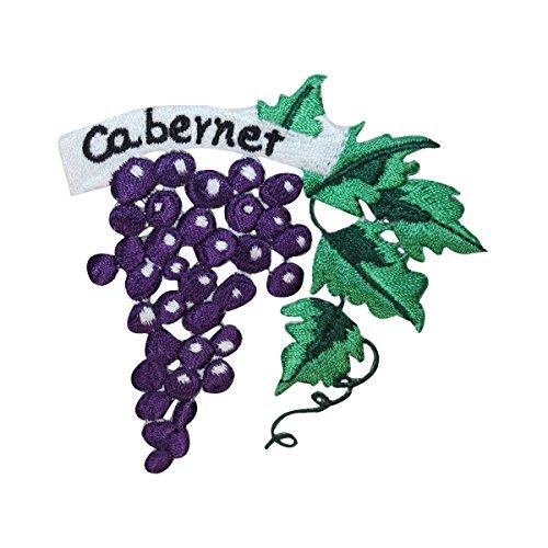 grape applique - 4