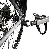 Mofeez Bike Bicycle Trailer Hitch Coupler