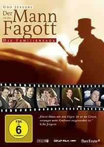 Der Mann mit dem Fagott [Alemania] [DVD]