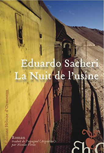 LUsine (FICTION) (French Edition)