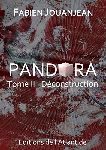 PANDORA STONE DOCUMENT Original (PDF)
