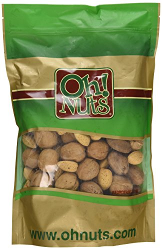Mixed Nuts Shell Pound Bag