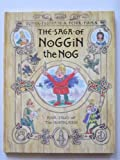 Book cover for The Saga of Noggin the Nog