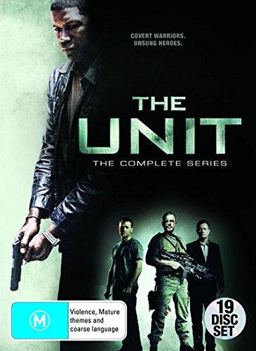 the unit series - 9
