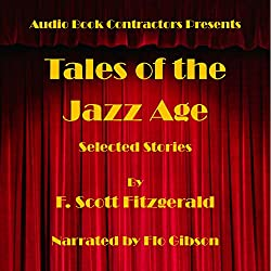 Tales of the Jazz Age - Selected Stories