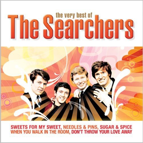 The Searchers - Skeive Skiver 4 - Zortam Music