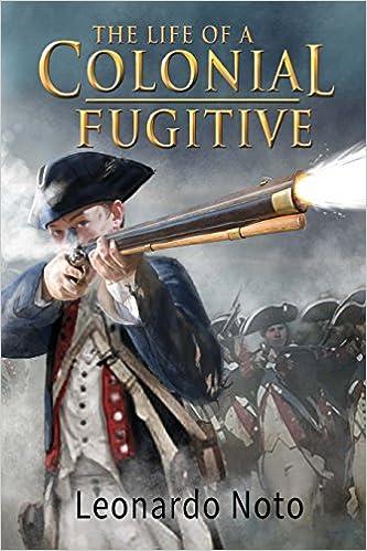 Free audio ebooks download The Life of a Colonial Fugitive in Danish PDF RTF DJVU