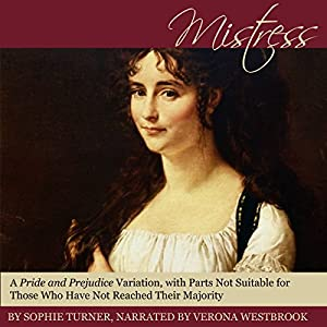 Mistress Audiobook