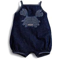 Macacão Refresco Azul - Bebê