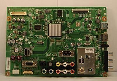 "32"" 32LD350-UB EBU60926902 LCD Main Video Board Unit Motherboard"