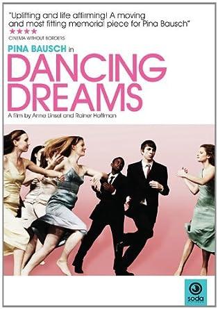 Dancing Dreams Edizione: Regno Unito Reino Unido DVD: Amazon ...