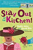 Stay Out of the Kitchen!, Mable John and David Ritz, 0767921666