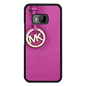 The Michael Kors Cover Phone Case For Htc One M9 Lovely Shape Hard Plastic Case