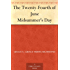 The Twenty-Fourth of June Midsummer's Day