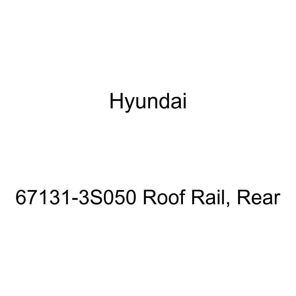 Rear HYUNDAI Genuine 67131-3S050 Roof Rail