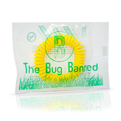 Bug Repellent Resealable Banned individually product image