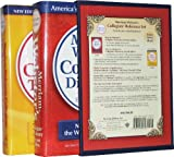 Merriam-Webster's Collegiate Reference Set (Dictionary)