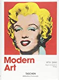 Modern matters: A blow-by-blow account of groundbreaking modernismMost art historians agree that the modern art adventure first developed in the 1860s in Paris. A circle of painters, whom we now know as Impressionists, began painting pictures with ra...