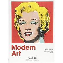 Modern Art 1870-2000: Impressionism to Today