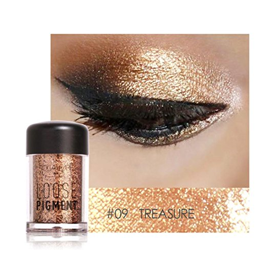 Franterd 12 Colors Eye Shadow Cosmetic Powder - Eyeshadow Ma