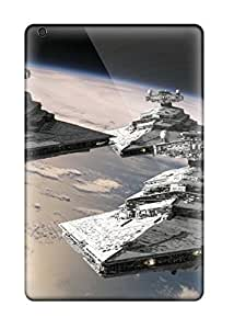 Mini/mini 2 Scratch-proof Protection YY-ONE For Ipad/ Hot Star Wars Phone Case by icecream design