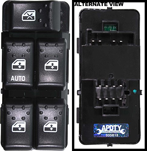 apdty-012243-master-power-window-switch-fits-front-left-2003-2007-saturn-ion-replaces-saturn-2266439