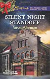 Silent Night Standoff (First Responders)