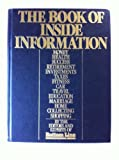 The Book of Inside Information, Bottom Line Personal Experts, 0887230156