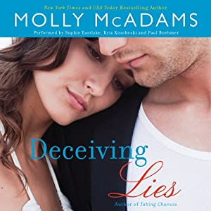 Deceiving Lies Audiobook