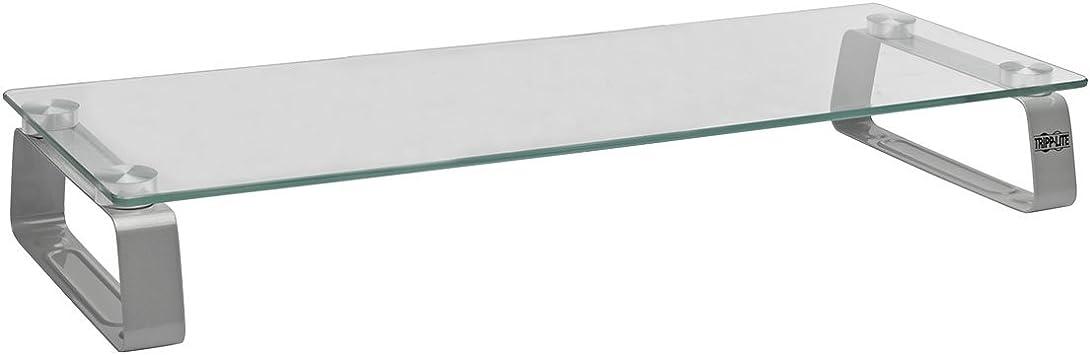 Tripp Lite Universal Glass-Top Monitor Riser