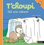 T'choupi Fait une Cabane, Thierry Courtin, 2092020366