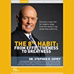 The 8th Habit (Live)   Stephen Covey