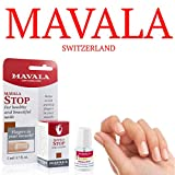 Mavala Stop Deterrent Nail Polish Treatment