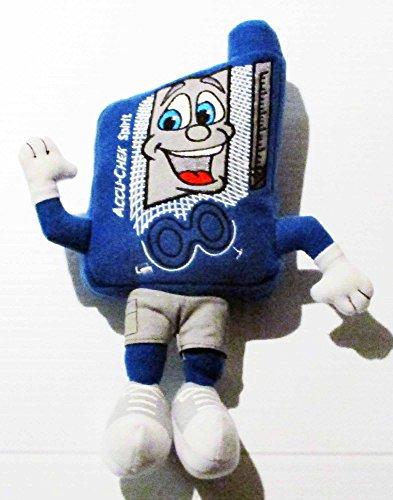 accu-chek-spirit-promotional-collectible-beanbag-plush-doll