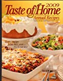 Taste of Home 2009 Annual Recipes