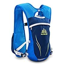 EDTara Sports Bag Outdoors Outdoors Mochilas Trail Marathoner Running Race Hydration Vest Hydration Pack Backpack 2L