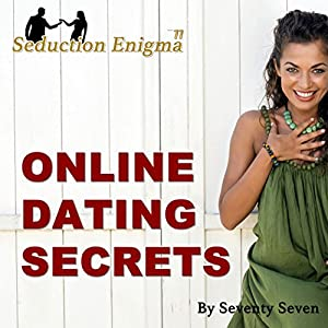 Online Dating Secrets Audiobook