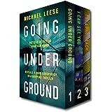 The Jonathan Roper Investigates Series: Books 1-3 (Jonathan Roper Investigates Boxset)