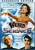 Weird Science (Flashback Edition)