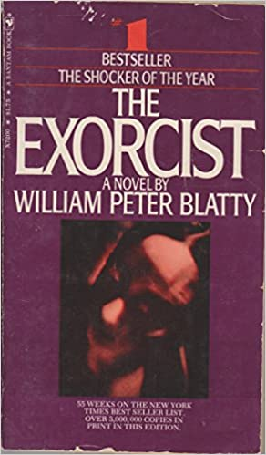 Book The Exorcist