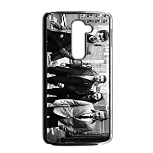 Customize High Quality Arctic Monkeys Hard Shell Case For LG G2 JNG2-684