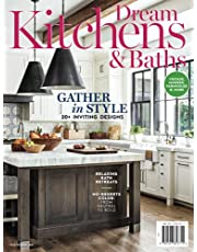 Dream Kitchens and Baths: Gather In Style