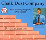 img - for Chalk Dust Precalculus, Using Precalculus with Limits: A Graphing Approach, 3rd Edition (14-DVD Set with Hardcover Textbook and Paperback Solutions Guide) (Chalk Dust Math Learning Programs: Video Classroom Mathematical Instruction on DVD) book / textbook / text book
