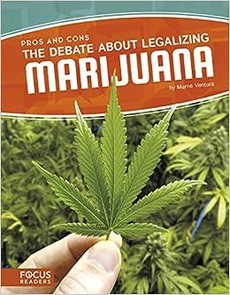 pros of decriminalizing marijuana